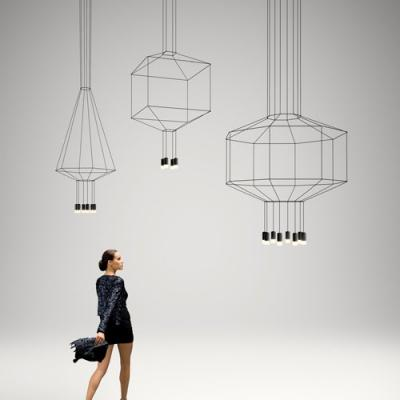 Vibia Crea Light Collection Designboomthumb600