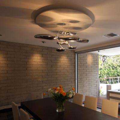 Chaplins Artemide Mercury Ceiling Light 2
