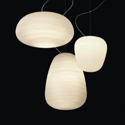 Foscarini Rituals Suspension Lamp White 3